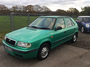 Large image for the Used Skoda FELICIA