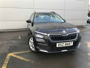 Large image for the Used Skoda Kamiq