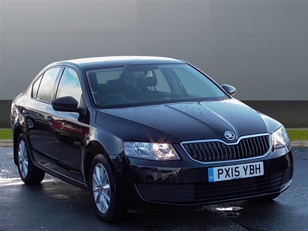 Large image for the Skoda Octavia
