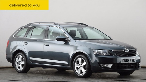 Large image for the Used Skoda Octavia