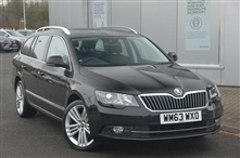 Used Skoda Superb