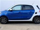 Used Smart forfour hatchback