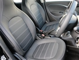 Used Smart forfour hatchback