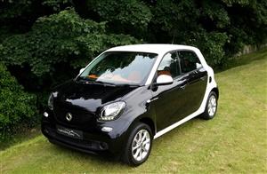 Large image for the Used Smart forfour hatchback