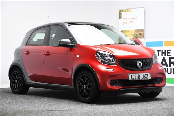 Large image for the Used Smart FORFOUR