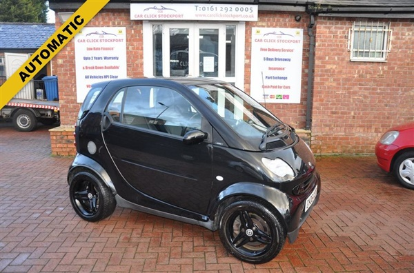 Large image for the Used Smart FORTWO