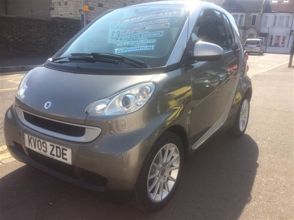 Large image for the Used Smart fortwo passion