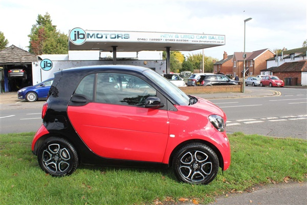 Large image for the Smart fortwo
