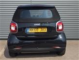 Used Smart Fortwo Cabrio