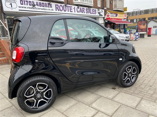 Fortwo car for sale