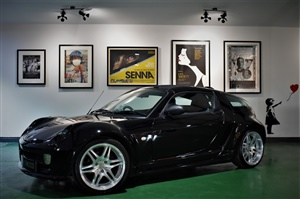 Large image for the Used Smart Roadster-Coupe
