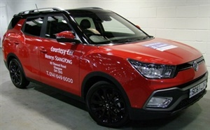 Large image for the Used Ssangyong Tivoli XLV