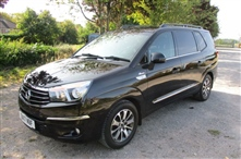 Ssangyong Turismo