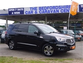 Used Ssangyong Turismo