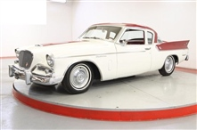 Used Studebaker Hawk