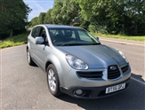 Used Subaru B9 Tribeca
