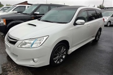 Used Subaru Exiga