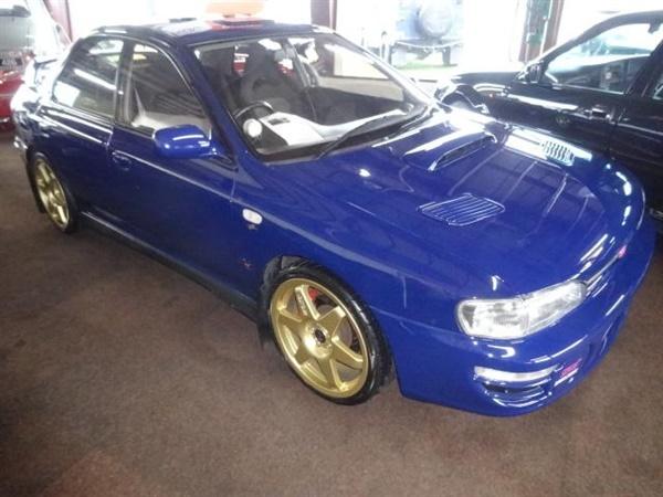 Large image for the Used Subaru Impreza