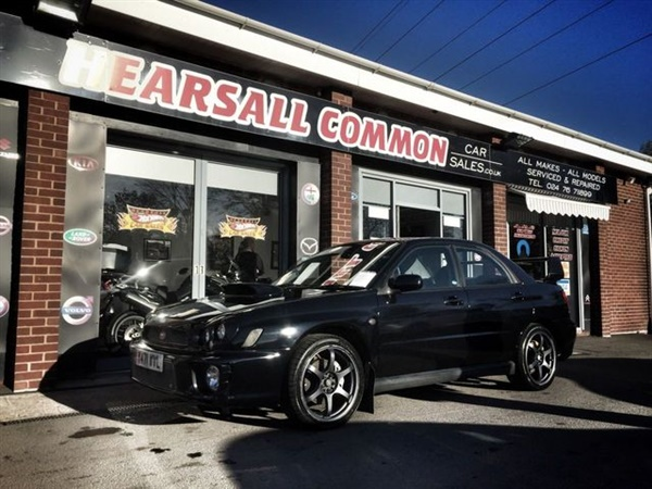 Large image for the Subaru Impreza