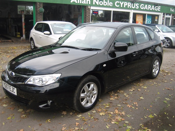 Large image for the Used Subaru Impreza