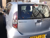 Used Subaru Justy