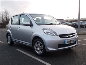 Large image for the Used Subaru Justy