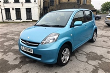 Used Subaru Justy For Sale In Hampshire Autovillage