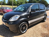 Used Subaru Justy