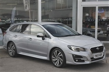 Used Subaru L Series