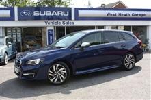 Subaru L Series