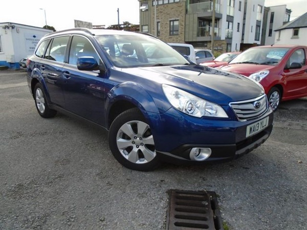 Large image for the Subaru Outback
