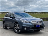 Used Subaru Outback