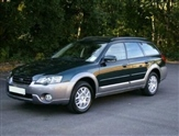 Used Subaru Outback