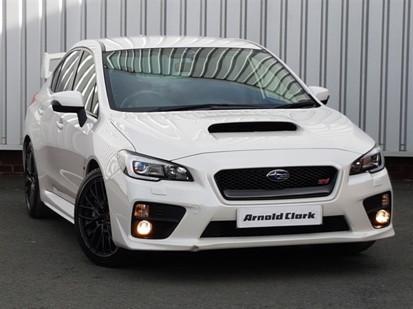 Large image for the Subaru WRX
