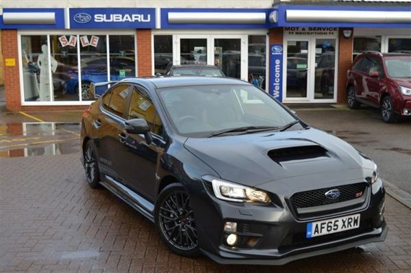 Large image for the Subaru WRX
