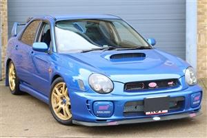Large image for the Used Subaru IMPREZA WRX STI