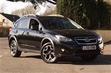 Used Subaru XV
