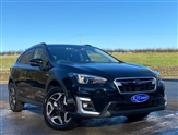 Used Subaru XV