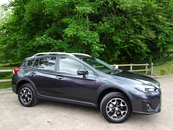 Large image for the Used Subaru XV