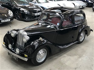 Large image for the Used Sunbeam 80 TALBOT 10 1.2 4dr