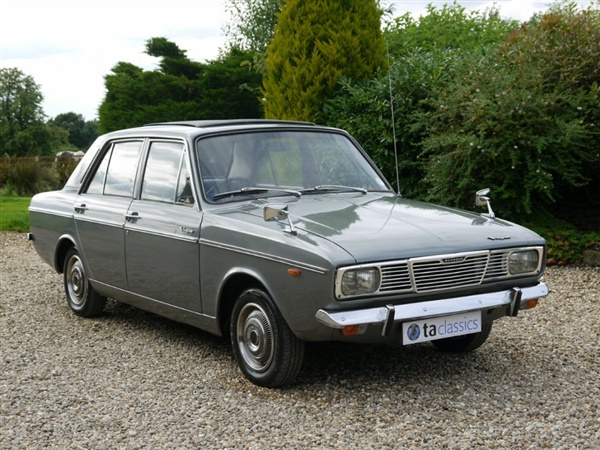 Large image for the Used Sunbeam TALBOT