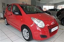 Used Suzuki Alto