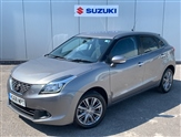 Used Suzuki Baleno