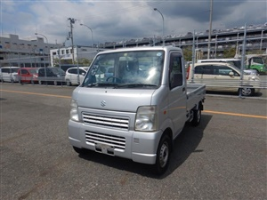 Large image for the Used Suzuki Carry