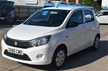 Used Suzuki Celerio