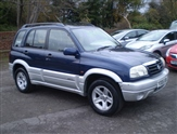 Used Suzuki Grand Vitara