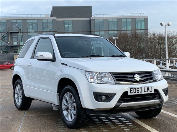Large image for the Suzuki Grand Vitara