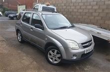 Used Suzuki Ignis