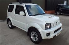 Used Suzuki Jimny