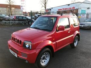 Large image for the Used Suzuki JIMNY